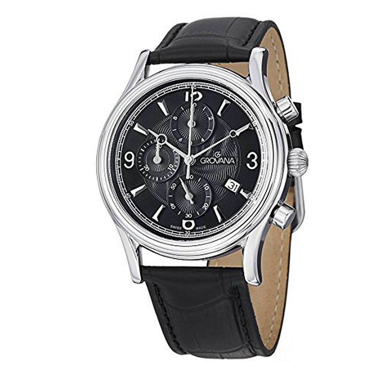 Ceas GROVANA Traditional Chronograph – 1728.9537
